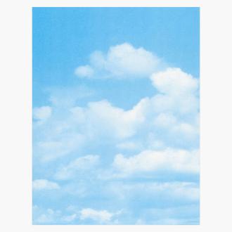Clouds Design Paper Custom Printing MyGeoprint