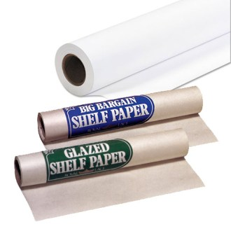 Banner & Shelf Paper
