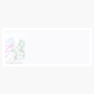 "Promises Wedding Envelopes No.10 (4.12""x9.5"") Print on Demand"