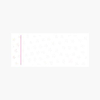 Daisies-Pastel-Pink-MyGeoPrint-Envelope