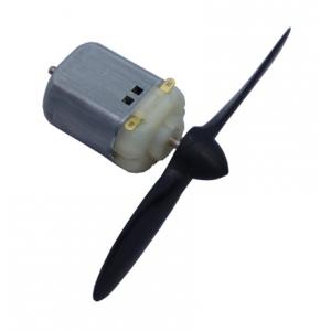 1 - Small motors