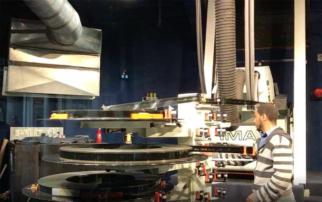 U.S. Space and Rocket Center - IMAX