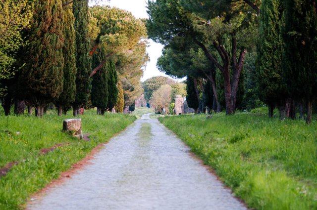 best kept secrets of Rome - Appia Antica