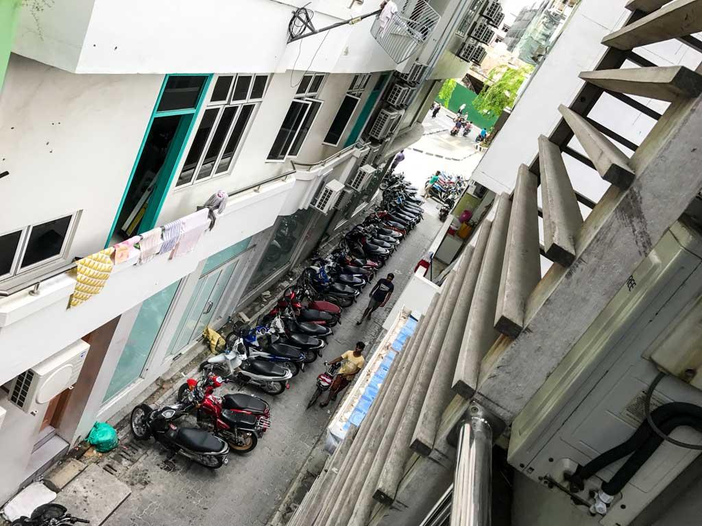 LVIS Boutique Hotel Alley