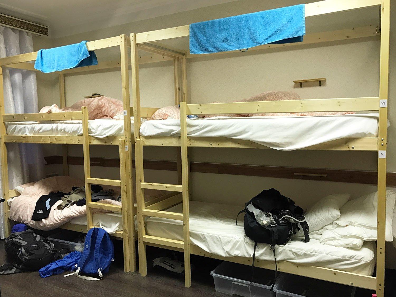 dreamy castle hostel minsk dorm