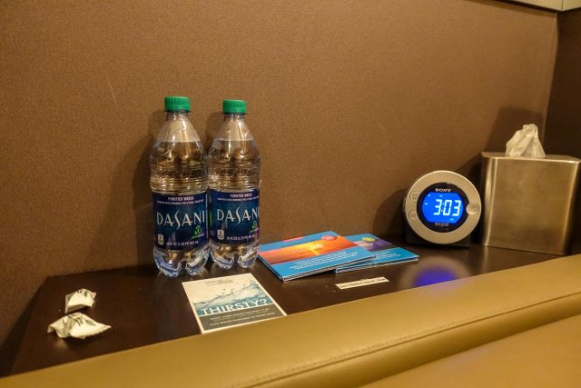 minute suites at philadelphia international airport water and other stuff