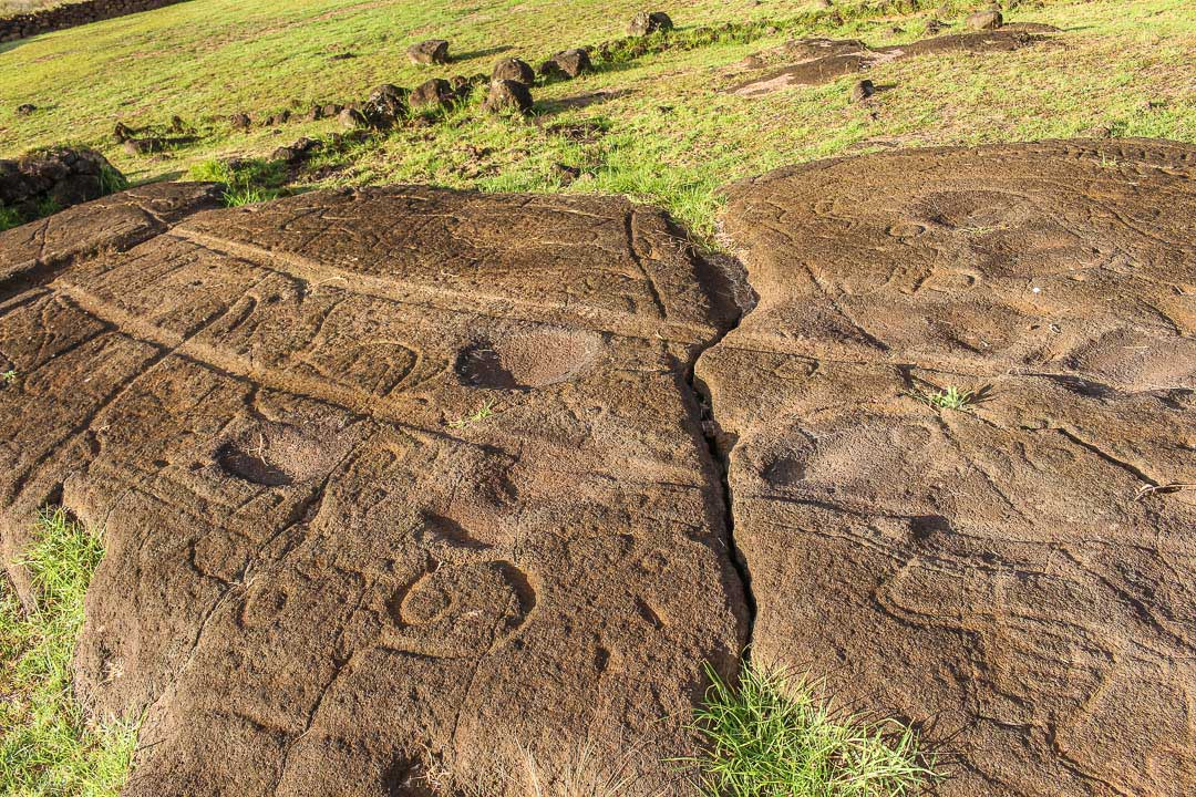 unusual things to do on easter island petroglyphs