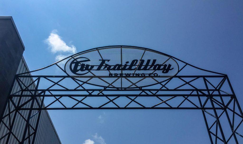 Best craft beer in Fredericton - Trailway Brewery