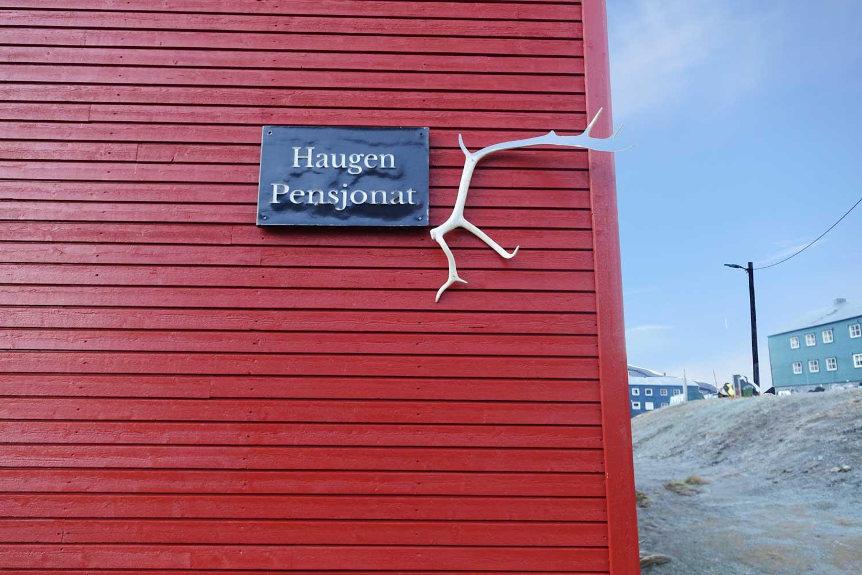 Svalbard Hotel - Haugen Pensjonat