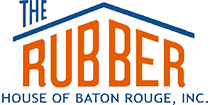 the rubber house of baton rouge