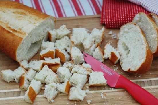 1. Bread