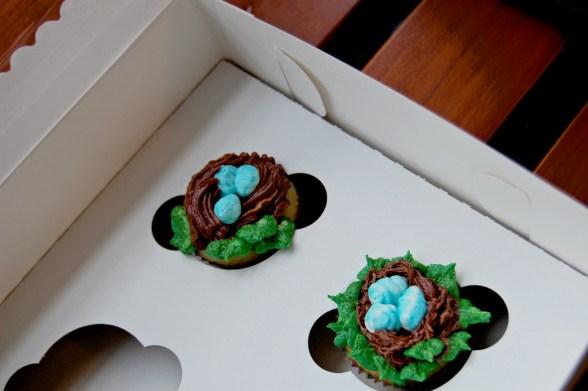 24. Cupcakes