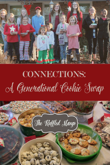 Generational Cookie Swap