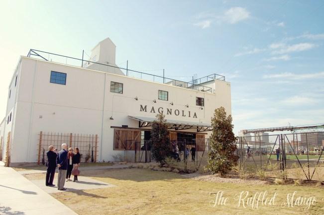 4. Magnolia Market
