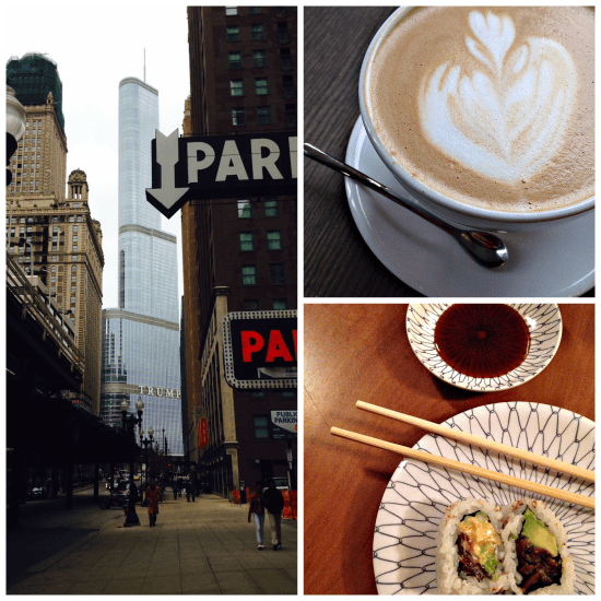 Chicago collage 2