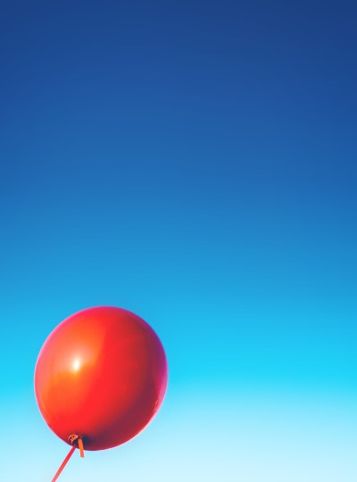 Losing The Balloon