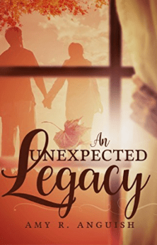 New Christian Fiction Book Review: An Unexpected Legacy
