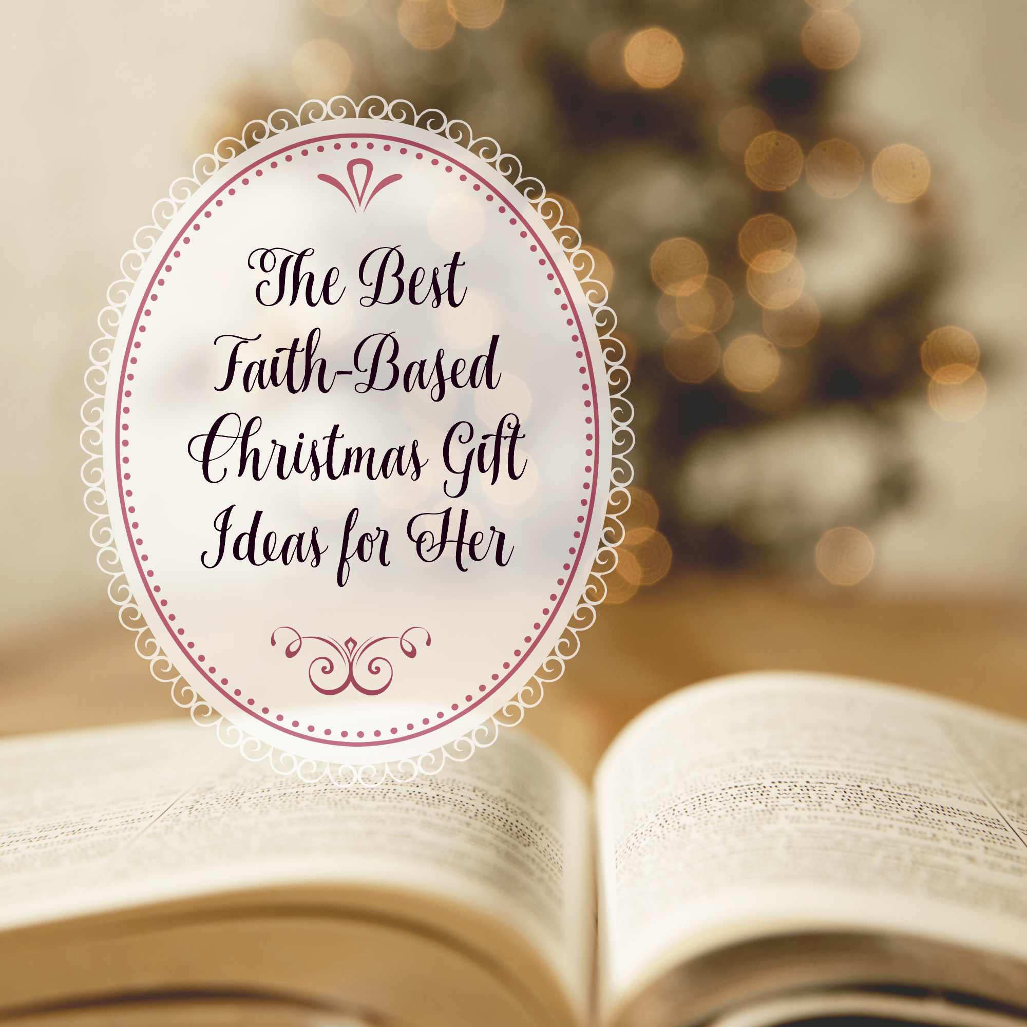 inspirational christmas gift ideas for scripture gift ideas