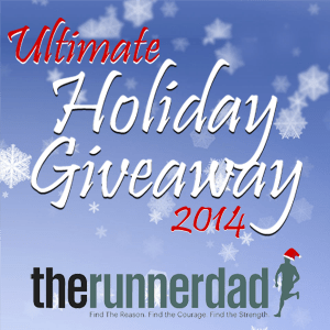 TheRunnerDad's 2014 Ultimate Holiday Giveaway