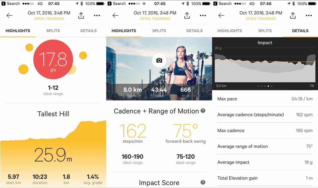 Moov Now review | Fitnesstracker24.com