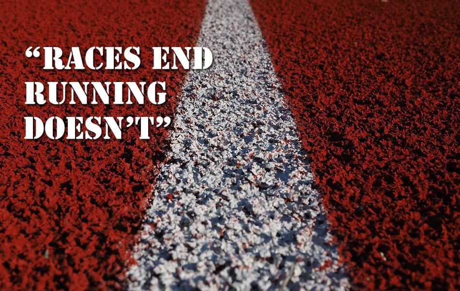 Running Quotes #16 | the running mate | running advice