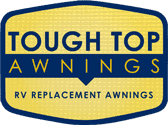 Tough Top Awnings Logo