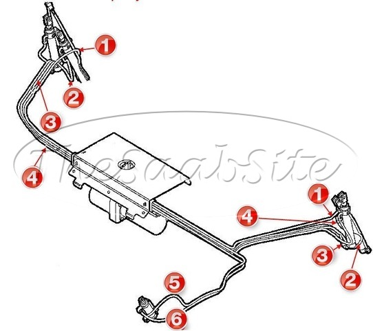 Convertible top leak  SaabCentral Forums