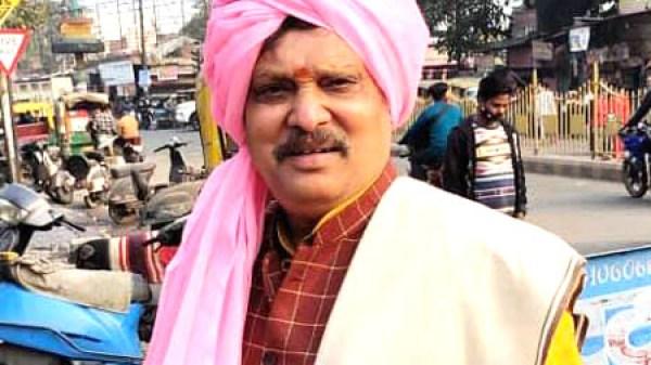बाजारों के संबंध में डीएम जारी करें स्पष्ट आदेश-अजय गुप्ता