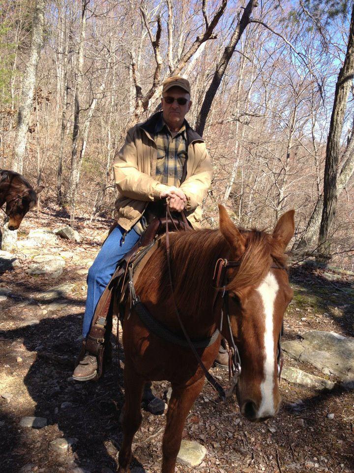 The Saddle Guy Testimonial Photo 5