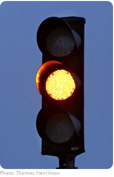 should i stop or should i go the safe driver