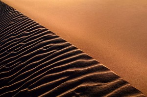Sand dune 1998 by M A Felton