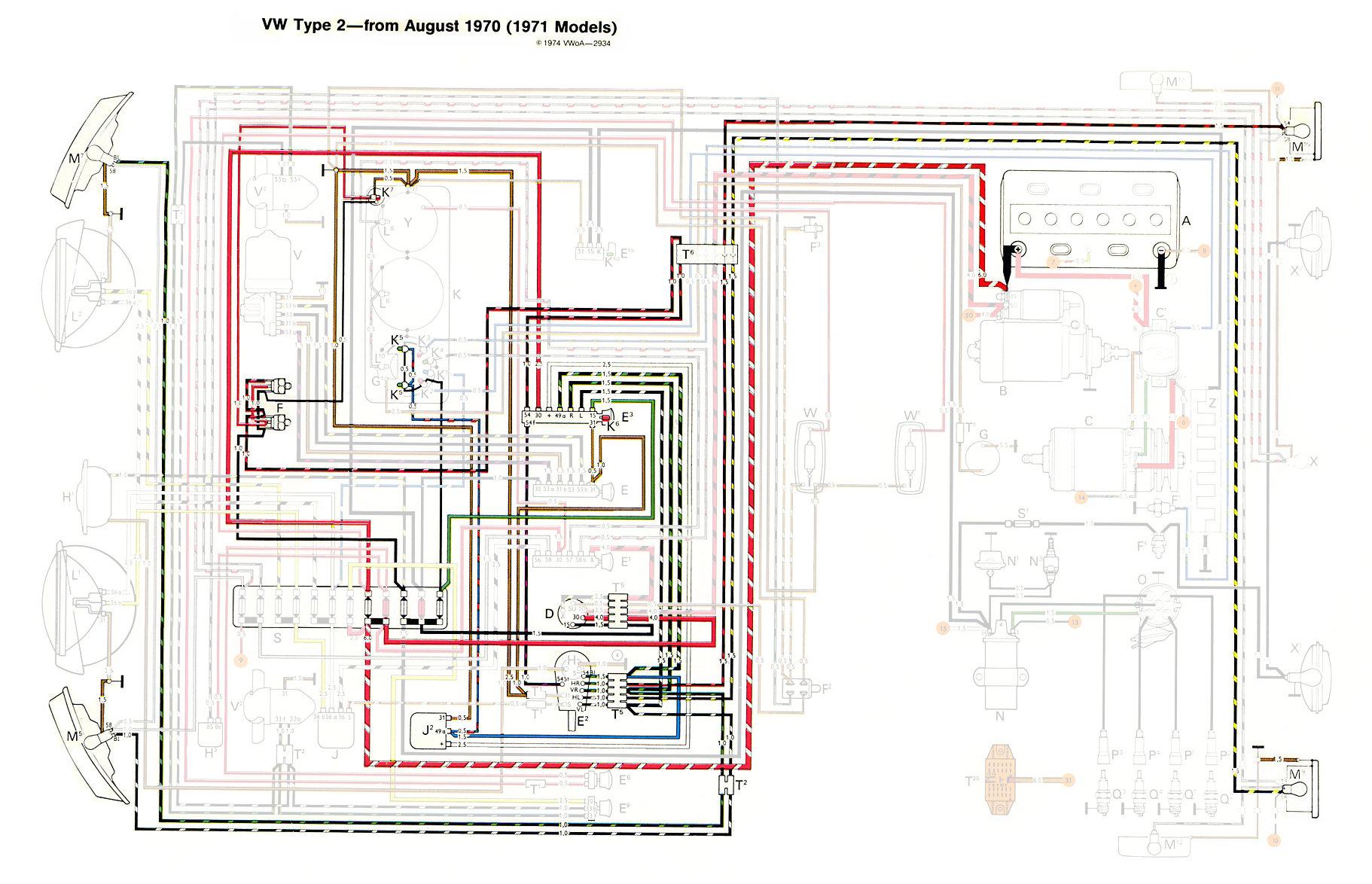 Bus fuse diagram wiring diagrams on vw wiring diagram Mini Cooper Wiring Diagrams Alfa Romeo Wiring Diagrams