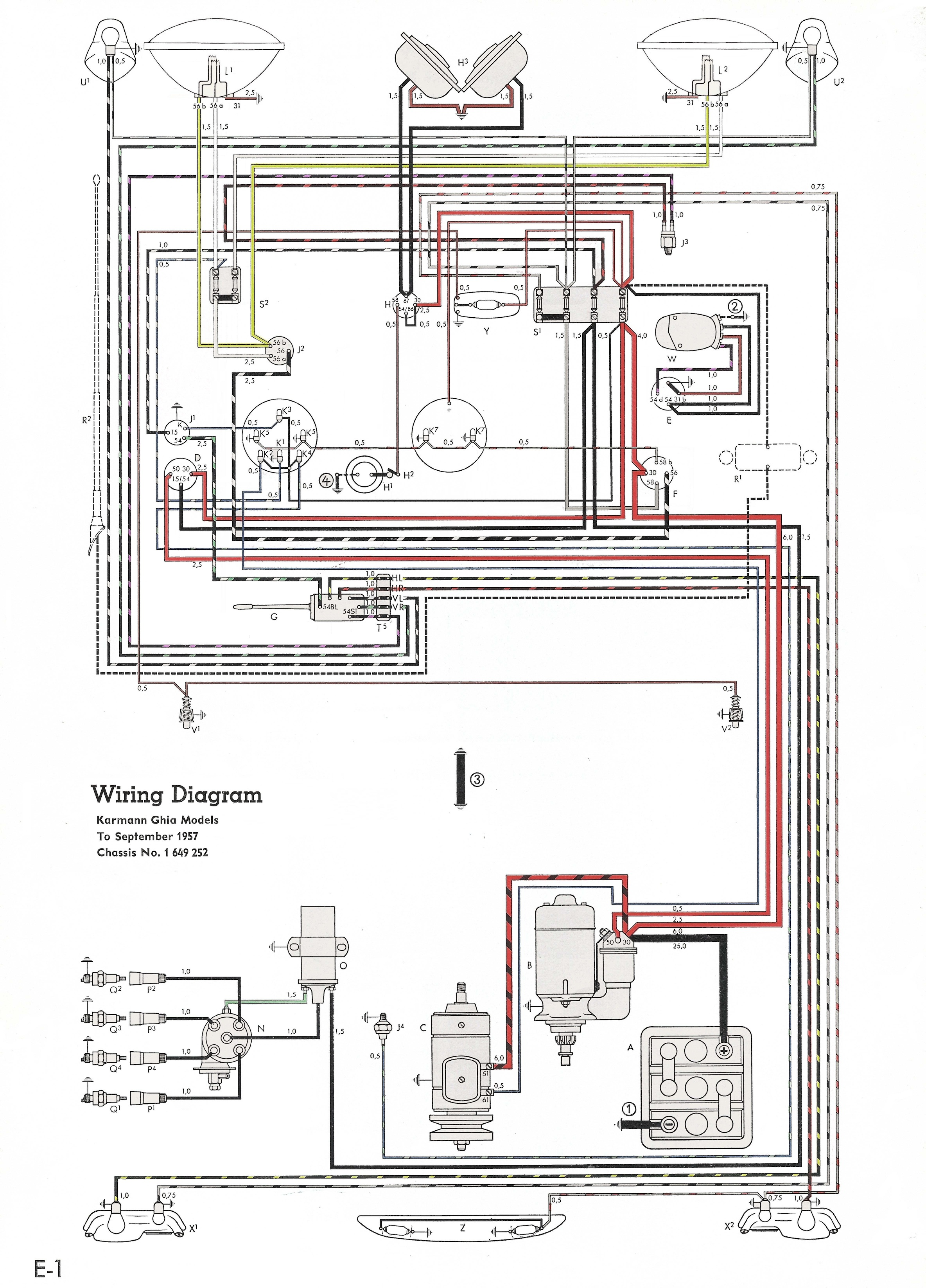 Ke70 Wiring Diagram - Roslonek.net