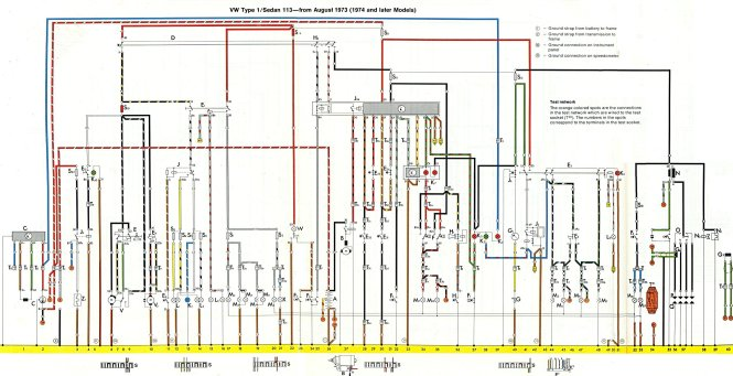 vw super beetle wiring diagram image 1972 volkswagen super beetle wiring diagram wiring diagram on 1972 vw super beetle wiring diagram
