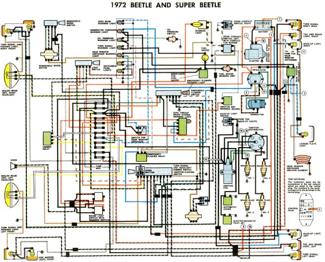 vw mk1 wiring diagram vw image wiring diagram vw golf mk1 ignition wiring diagram wiring diagram on vw mk1 wiring diagram