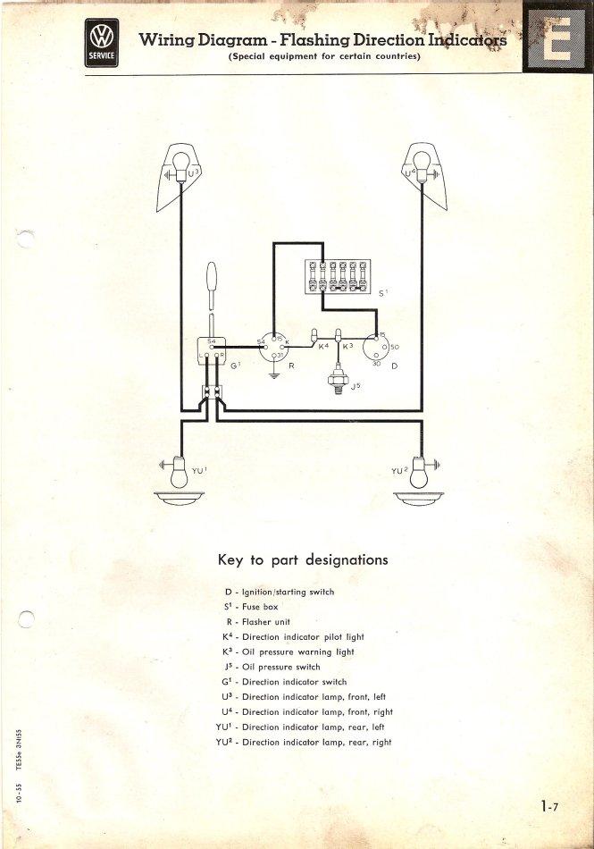 turn signal wiring diagrams - wiring diagram, Wiring diagram