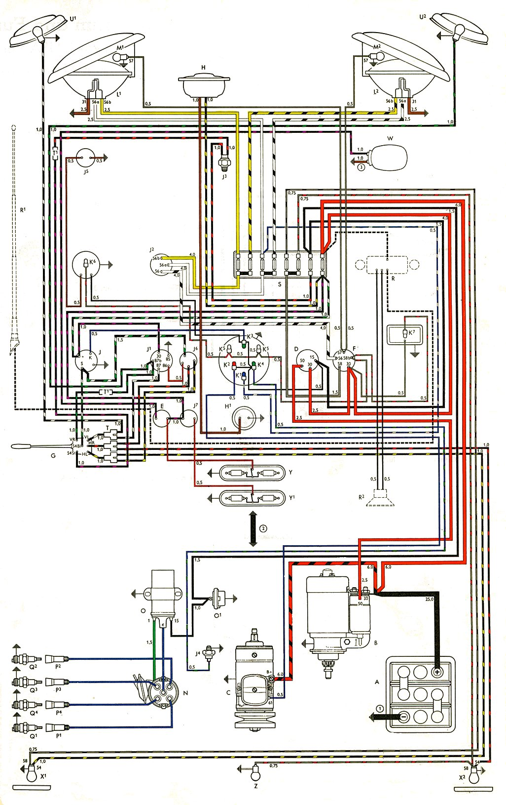 bus_63_USA 66 impala wiring diagram dolgular com  at gsmportal.co