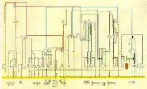 TheSamba :: VW Thing Wiring Diagrams