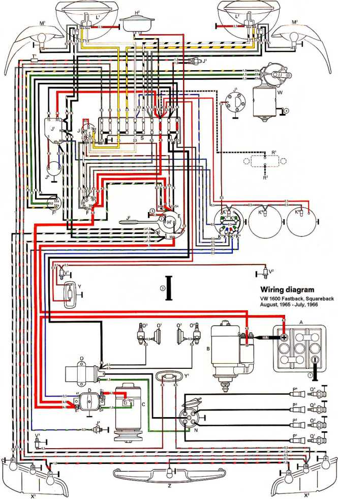 vw beetle fuse diagram image wiring diagram 67 vw bug wiring diagram 67 auto wiring diagram schematic on 1969 vw beetle fuse diagram