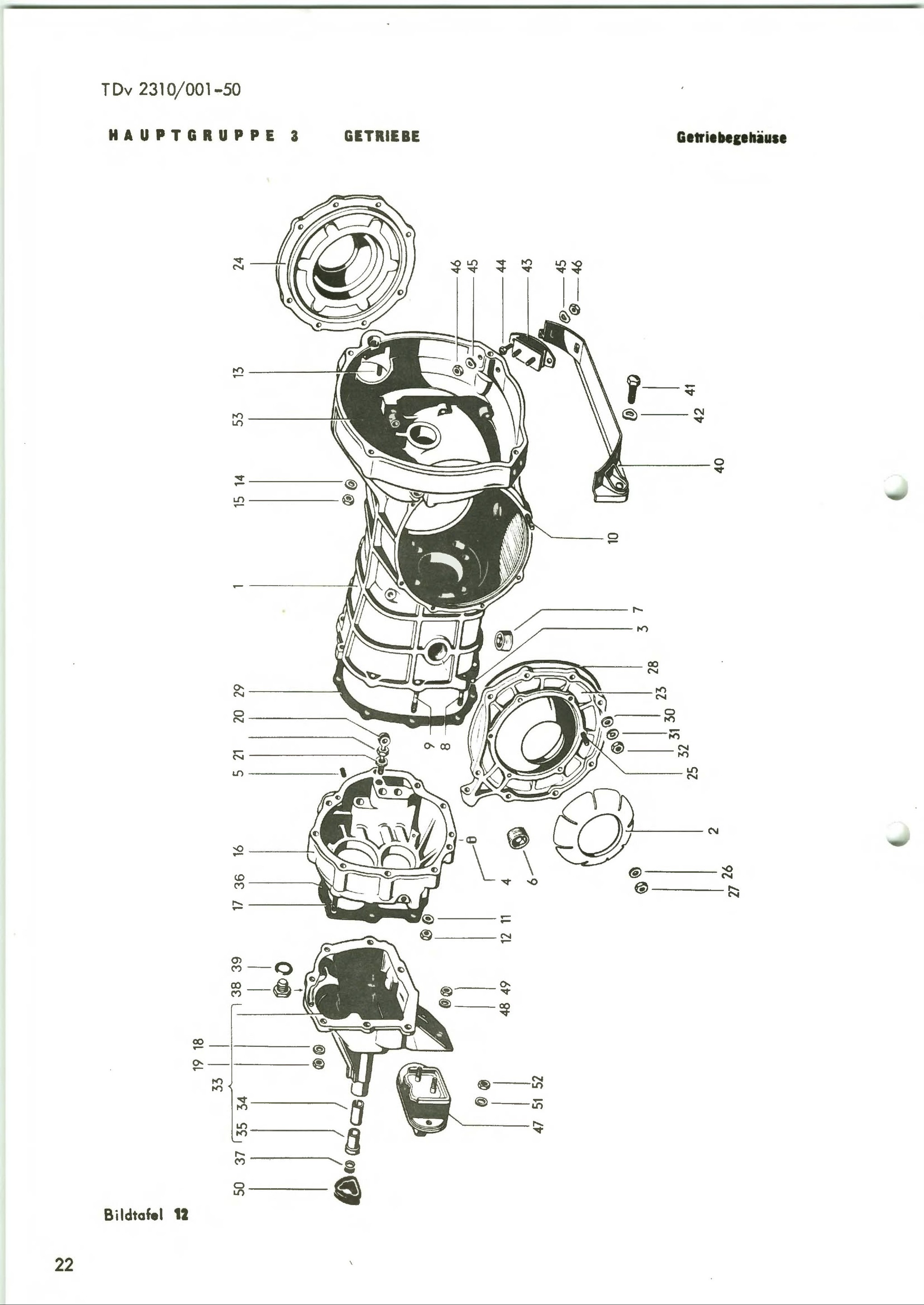 Vintage Vw Beetle Parts