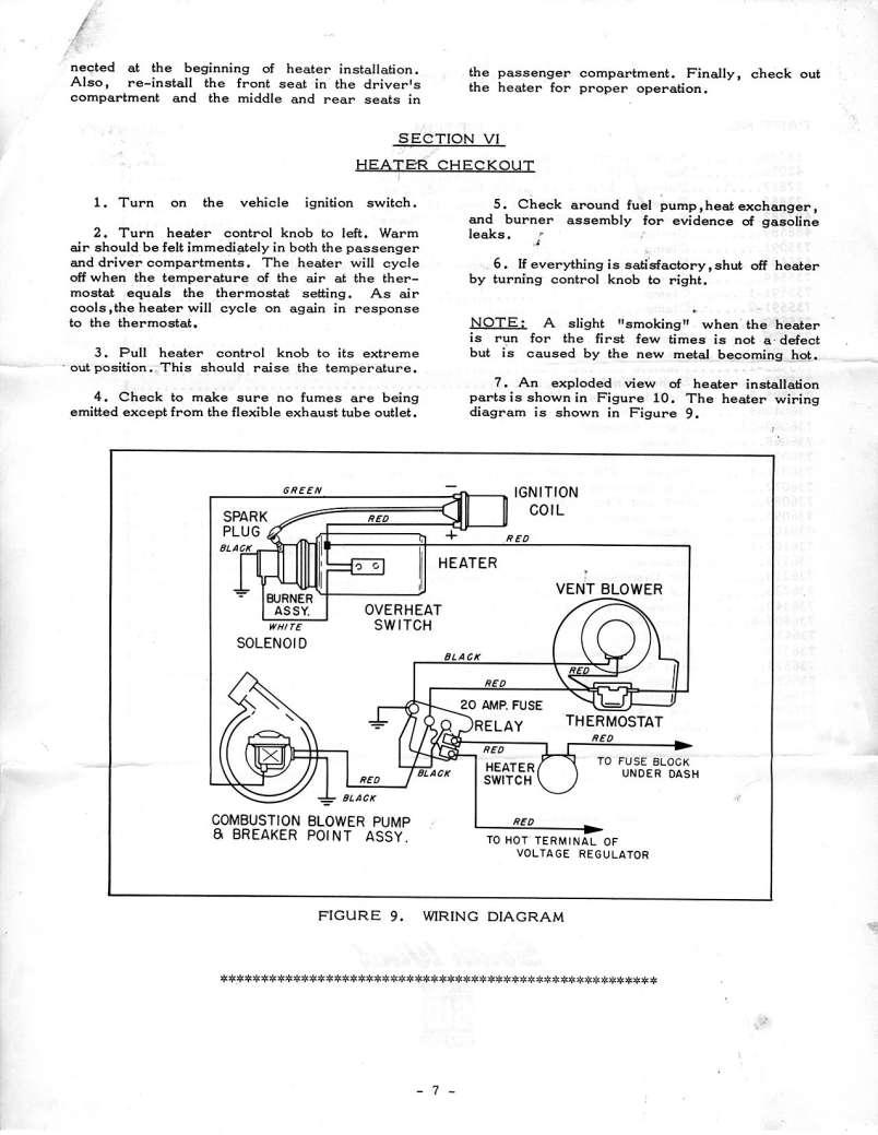Sunpro Super Tach 3 Wiring Diagram Wiring Diagram