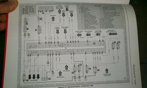 Vw Polo 9n Wiring Diagram  Somurich