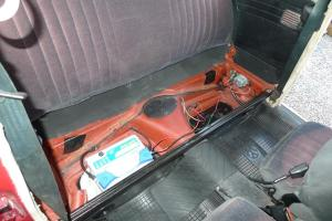 TheSamba :: Beetle  Late ModelSuper  1968up  View topic  Wiring under back seat, some
