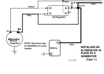 vw alternator conversion wiring diagram wiring diagram Vw Alternator Wiring Diagram 1971 vw alternator wiring diagram vw alternator wiring diagram