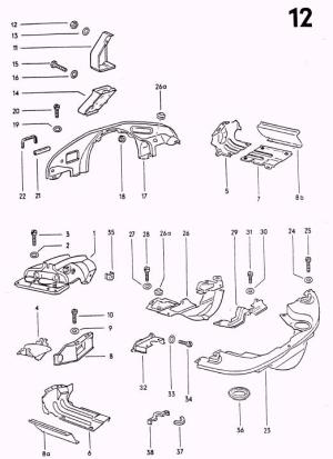 Vw Beetle Engine Tin Diagram  Trusted Wiring Diagrams