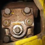 Thesamba Com Beetle Late Model Super 1968 Up View Topic Steering Box Gear Box Screws Plugs Missing Pics