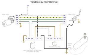 Wiring Diagrams : 1990 Vanagon Wiring Diagram  Wiring