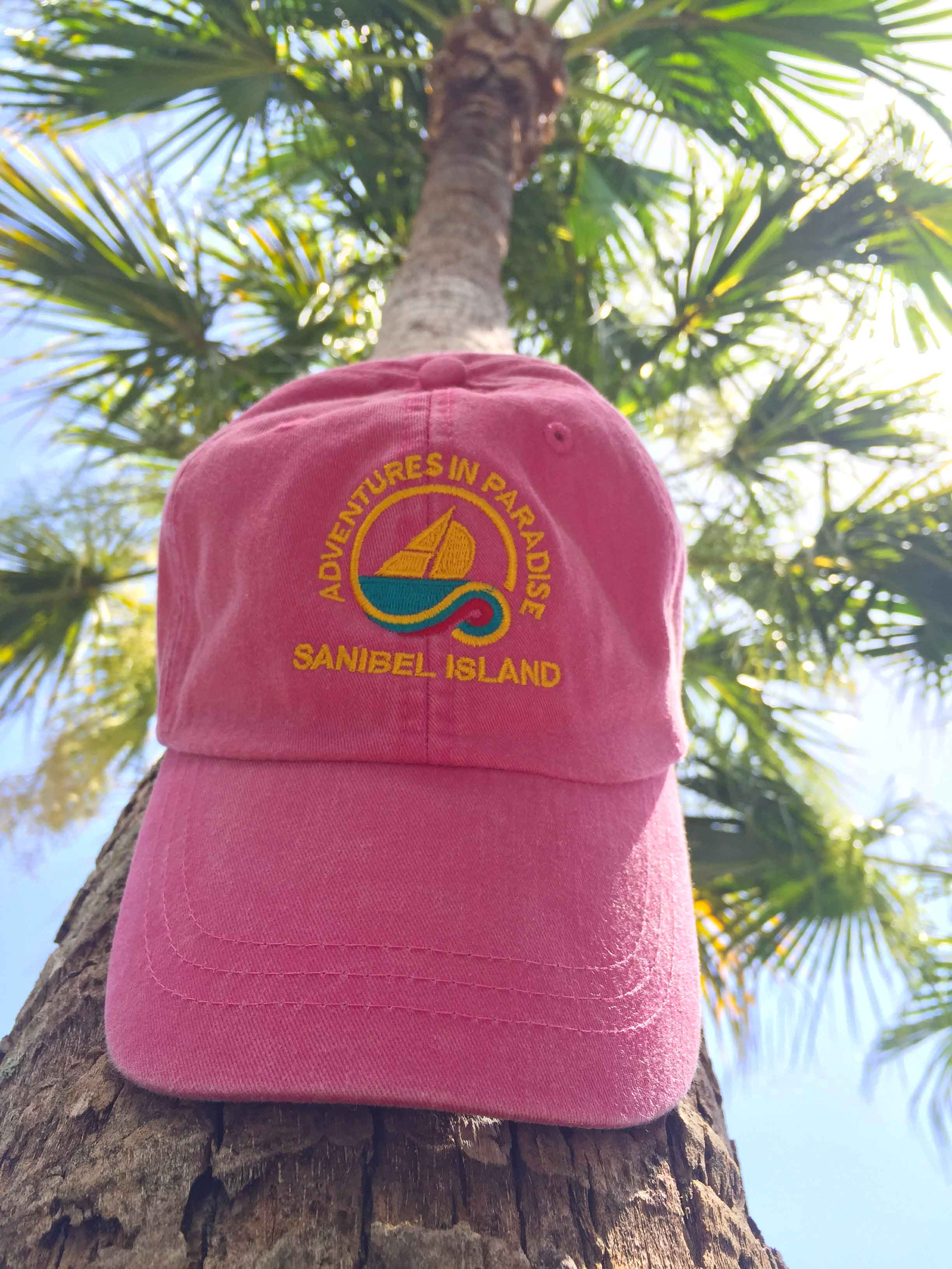 The Sanibel Hat Adventures In Paradise Outfitters To The Outsiders