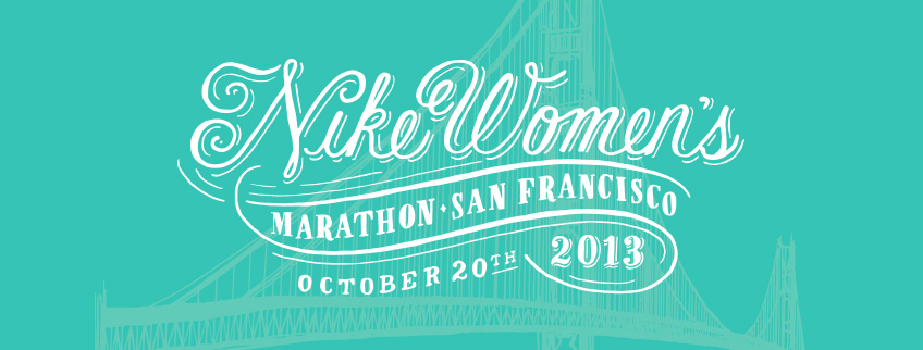 Nike Women's Marathon SF