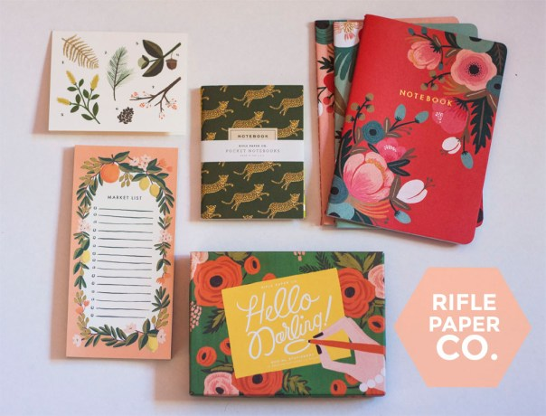 Rifle Paper Co @ thesassylife